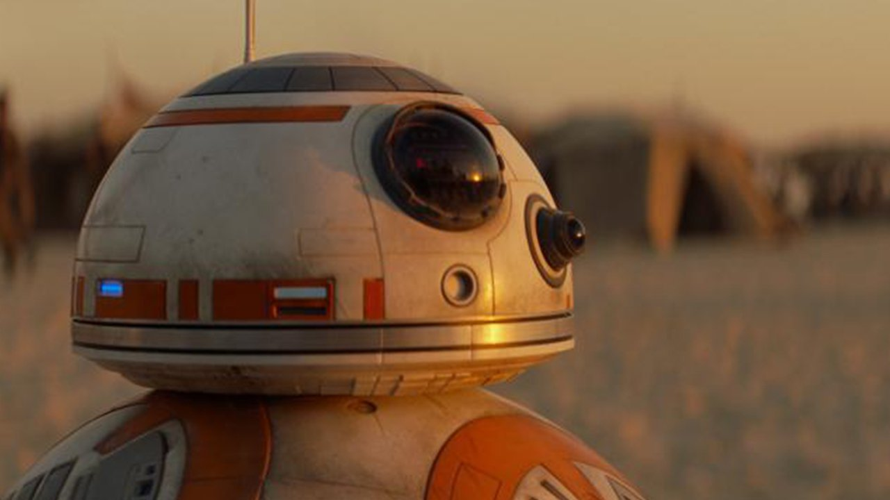 Star Wars, Ridley Scott, and the State of Modern Sci-Fi 4