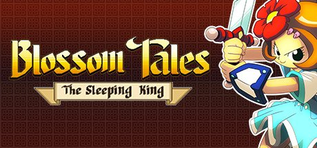 Blossom Tales: The Sleeping King Review - A Different Zelda 1