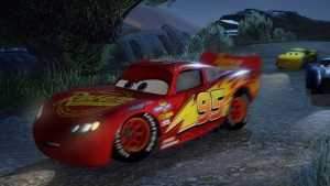 Cars 3: Driven to Win Gets New Details