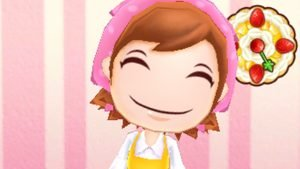 Cooking Mama: Sweet Shop Receives Release Date