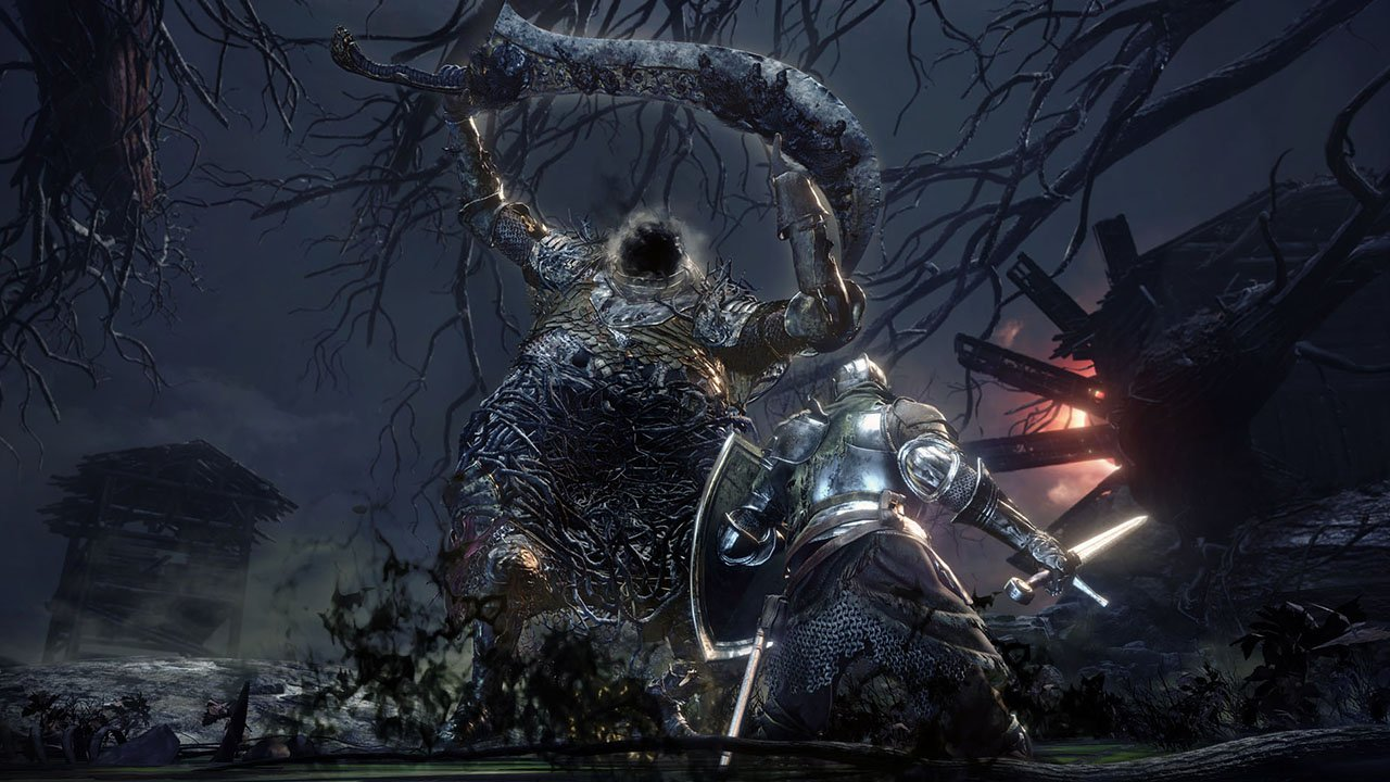Dark Souls Iii: The Ringed City Review - A Punishing Finale 4