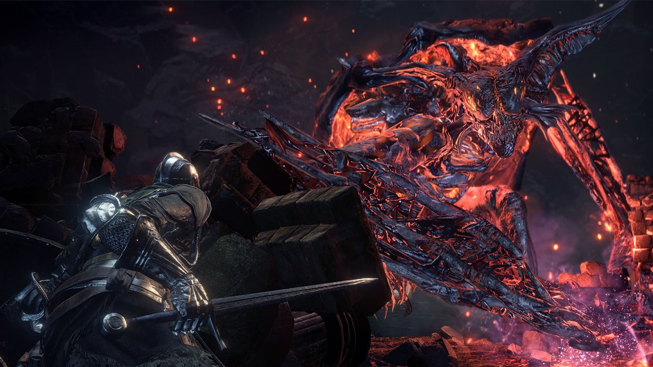 Dark Souls III: The Ringed City Review - A Punishing Finale 1