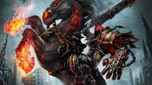 Darksiders: Warmastered Edition Will Make its Way on the Wii U