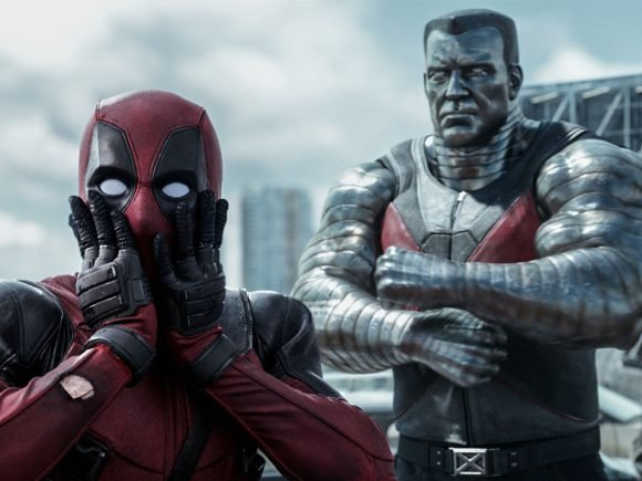 Deadpool 2 Gets Premiere Date