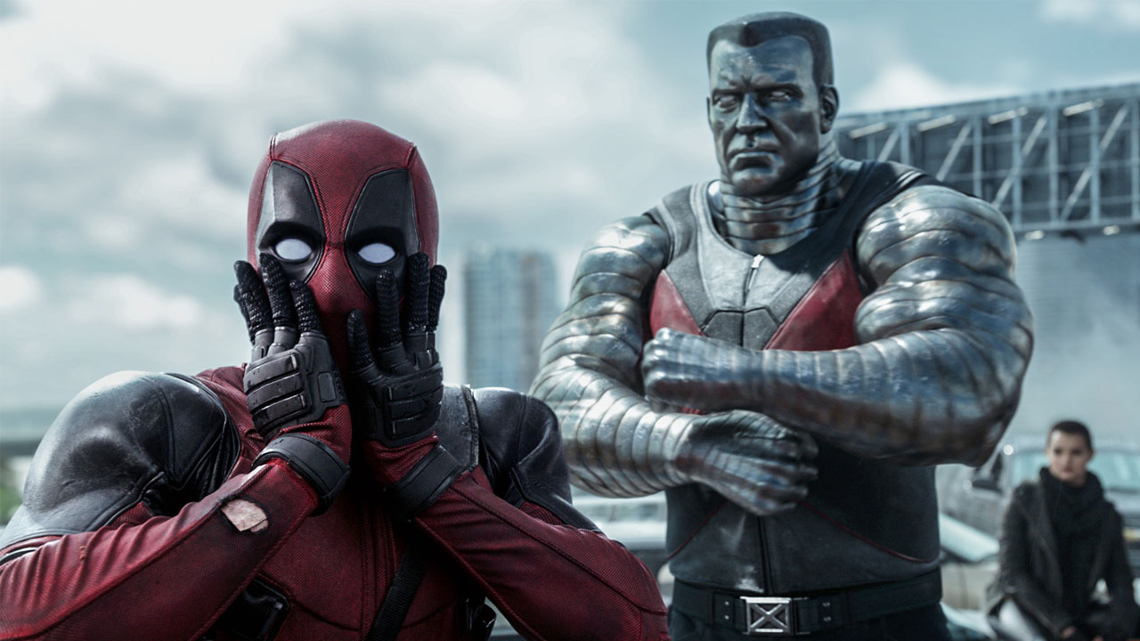 Deadpool 2 Gets Premiere Date