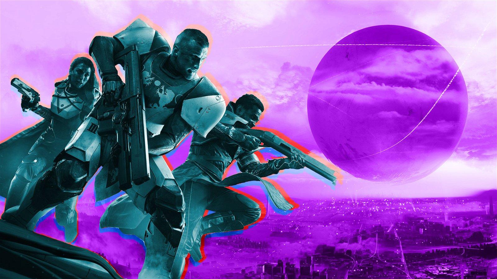 Destiny 2 Should Focus On Story 8