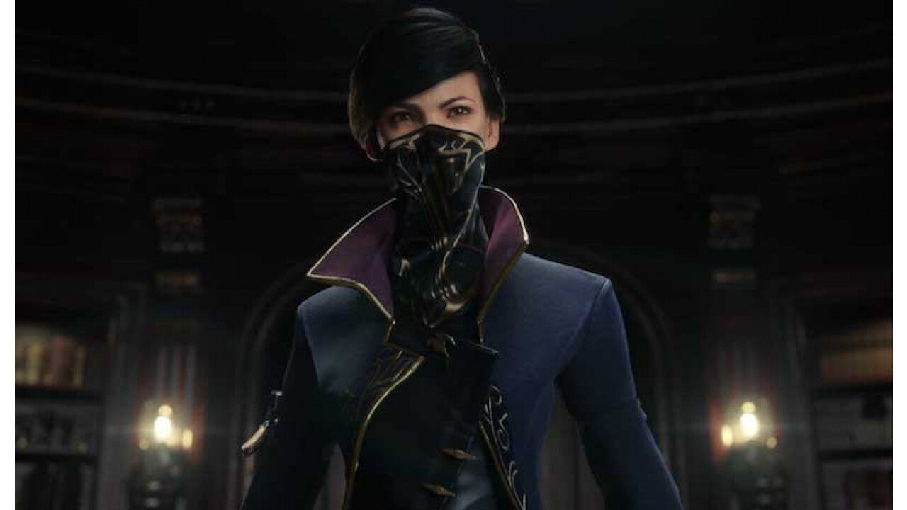 Dishonored 2 Free Trial Officially Available