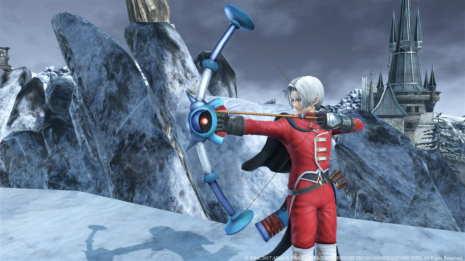 Dragon Quest Heroes Ii Review - Omega Force'S Best Work 3
