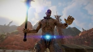 ELEX Preview – A New Open World Contender