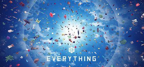 Everything Review- A Whole Lot of Nothing
