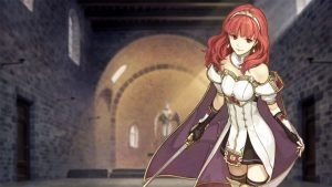 Fire Emblem Echoes: Shadows of Vaentia Gets Data Mined, Spoilers and Other Information Leaked