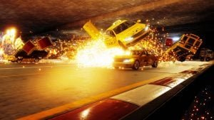 "Former Burnout Devs Working on ""Crash Mode"" Successor"