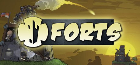 Forts Review - A Fun 2D RTS 5
