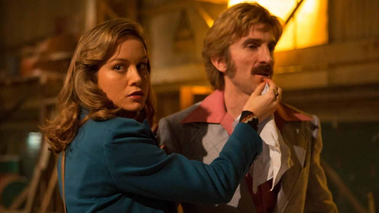Free Fire Review - B-Movie Feel, A-Level Production 2