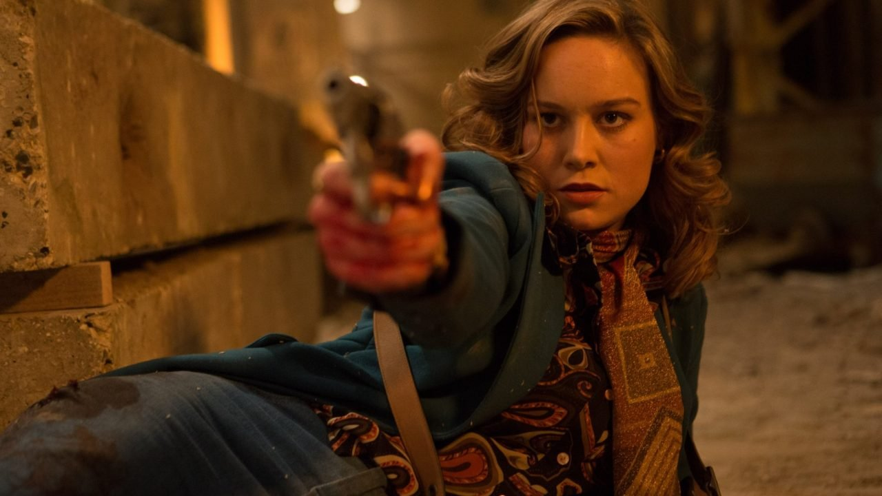 Free Fire Review - B-Movie Feel, A-Level Production 3