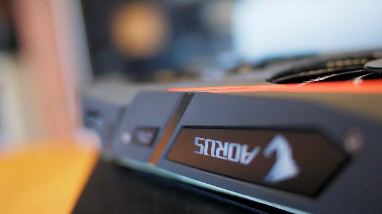 Gigabyte Aorus Rx 570 Gpu (Hardware) Review – A Familiar Refresh 2