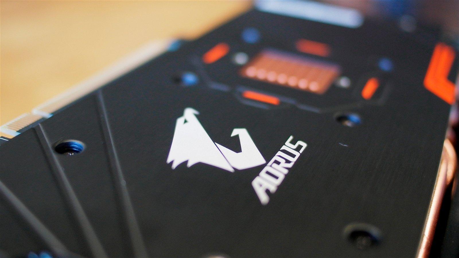 Gigabyte Aorus Rx 570 Gpu (Hardware) Review – A Familiar Refresh 3