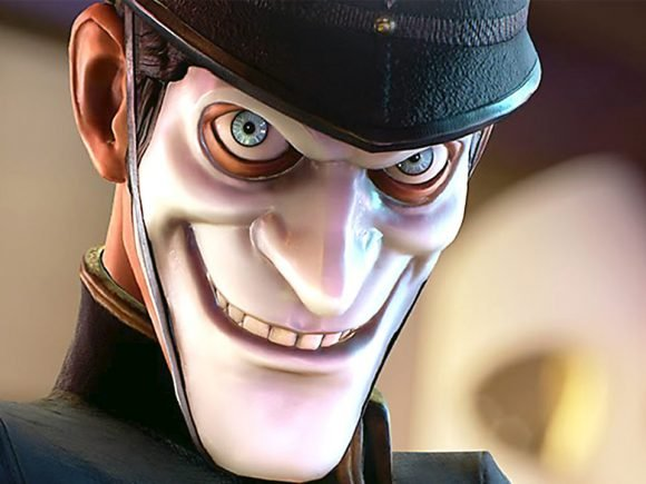 Gold Circle and Dj2 Partner to Create We Happy Few Live-action Film