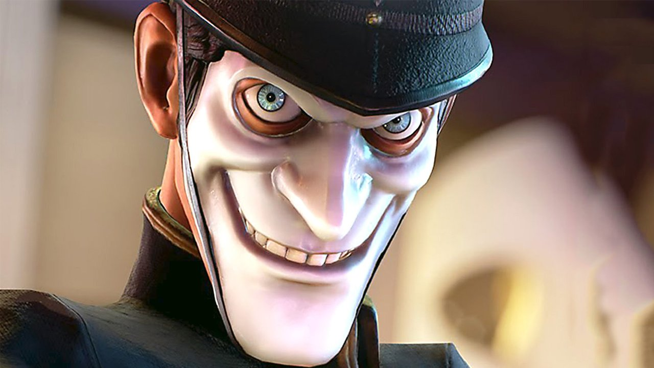 Gold Circle and DJ2 Partner to Create We Happy Few Live-Action Film 1