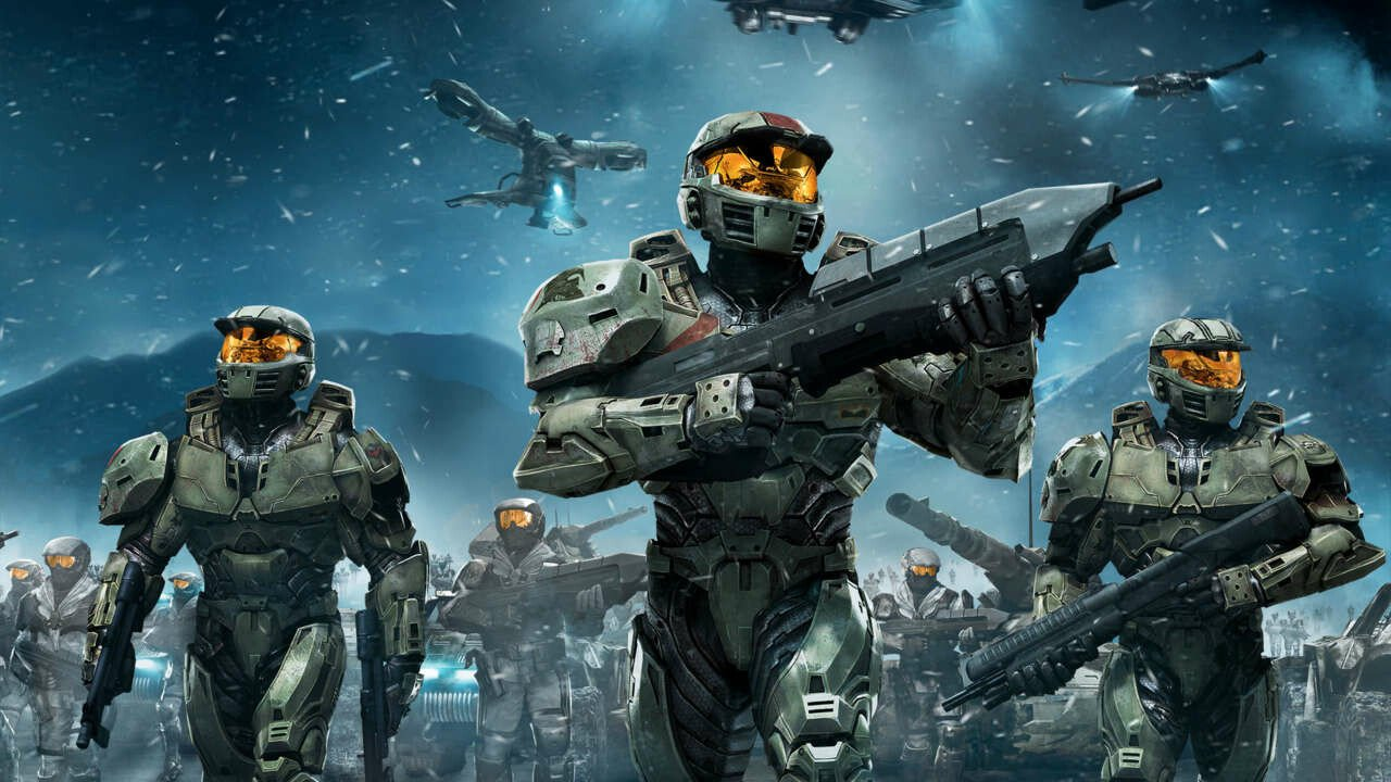 Halo Wars: Definitive Edition Coming to Steam on April 20 1