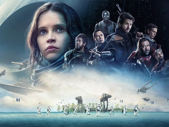 How Rogue One Killed the Skywalker Family 4