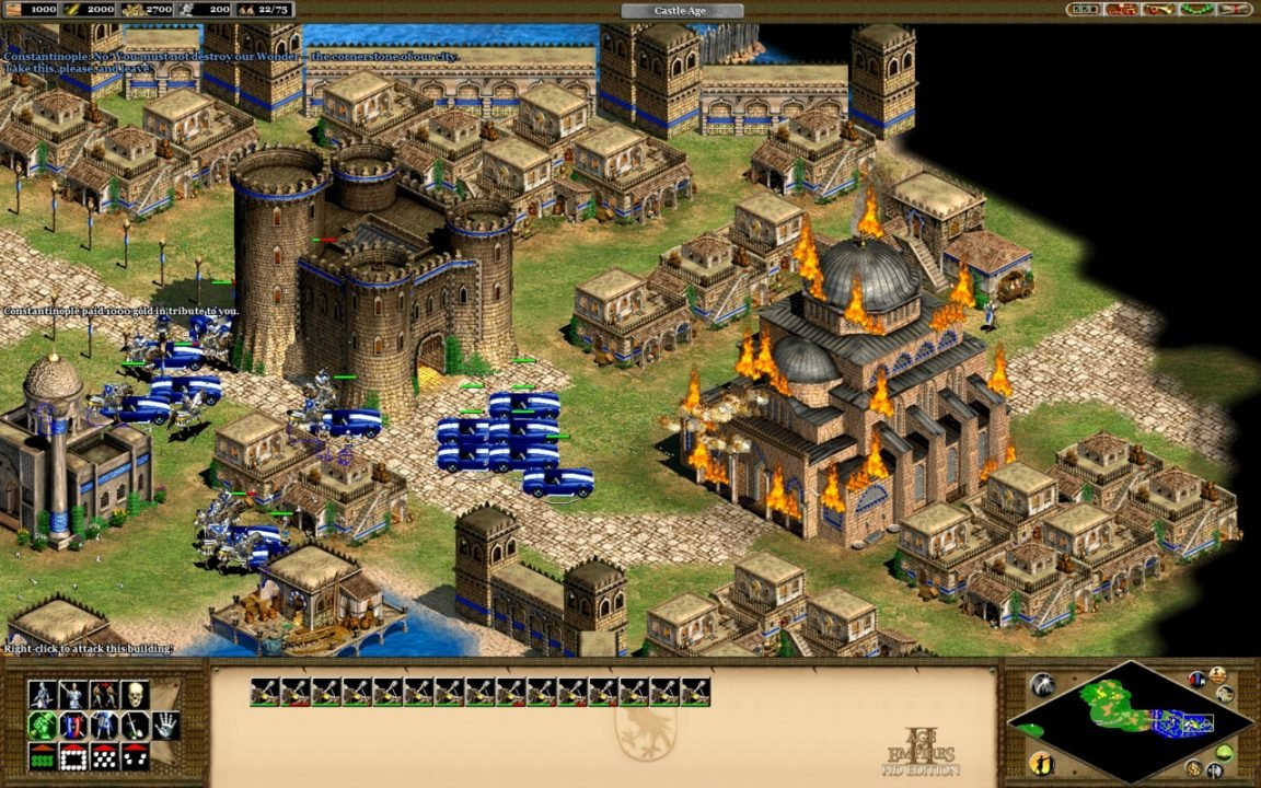 How Warcraft Ii And C&Amp;C Shaped An Entire Genre 4