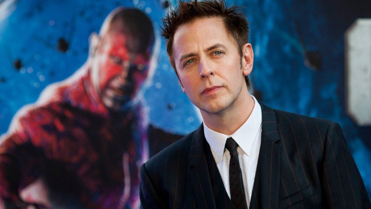 James Gunn Will Direct Guardians of the Galaxy Vol. 3 1