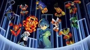 Korean Rating Board Lists Mega Man Legacy Collection 2