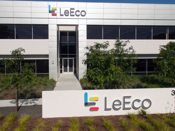 LeEco No Longer Merging With Vizio