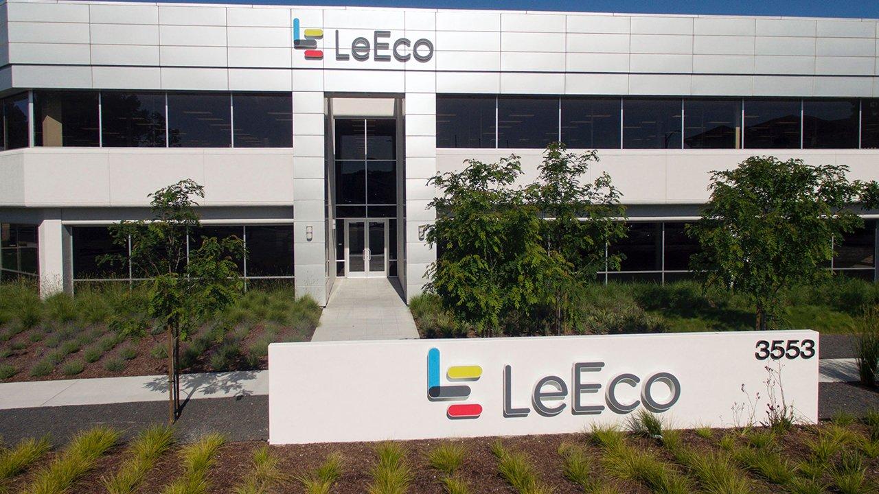 LeEco No Longer Merging With Vizio