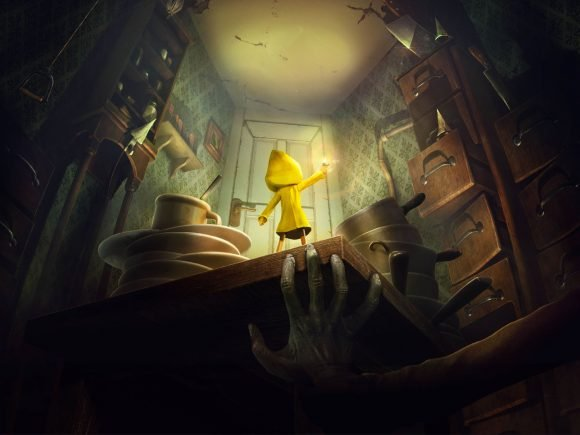 Little Nightmares Review – Equal Parts Scary and Cute 4