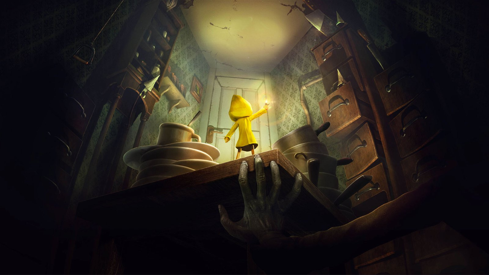 Little Nightmares Review – Equal Parts Scary and Cute 5