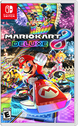 Mario Kart 8 Deluxe Review - Overflowing With Content 5