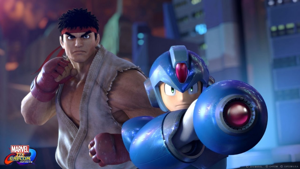 Marvel vs. Capcom: Infinite Receives New Trailer, Release Date and Characters 1