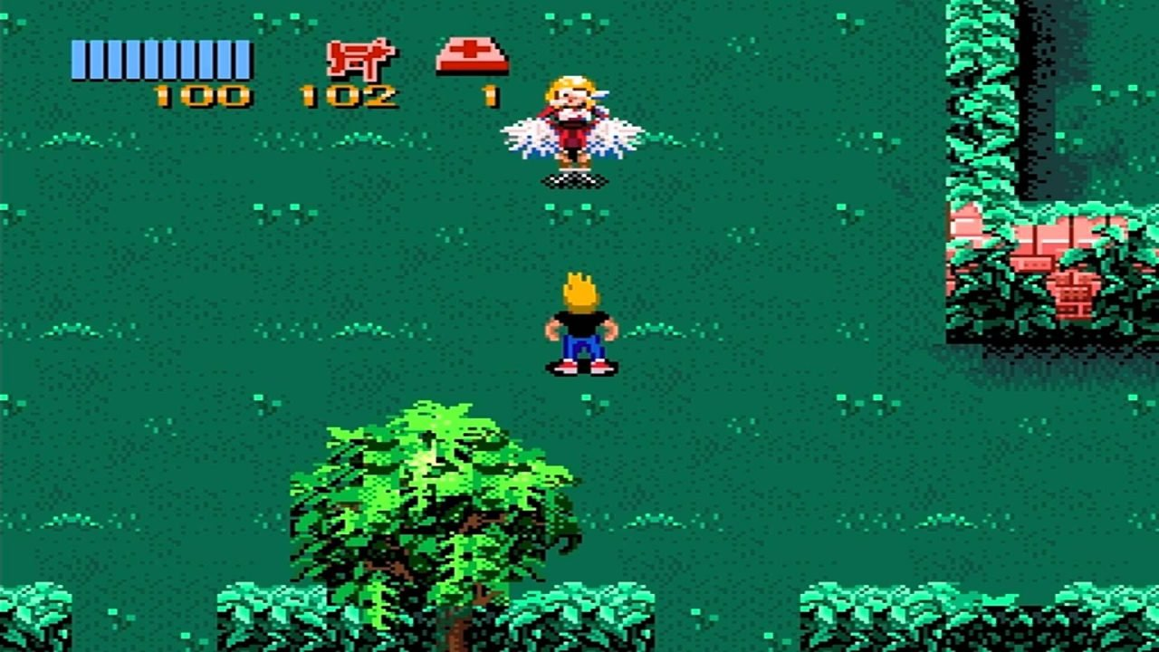 Ten Games We Want On A Possible Snes Classic