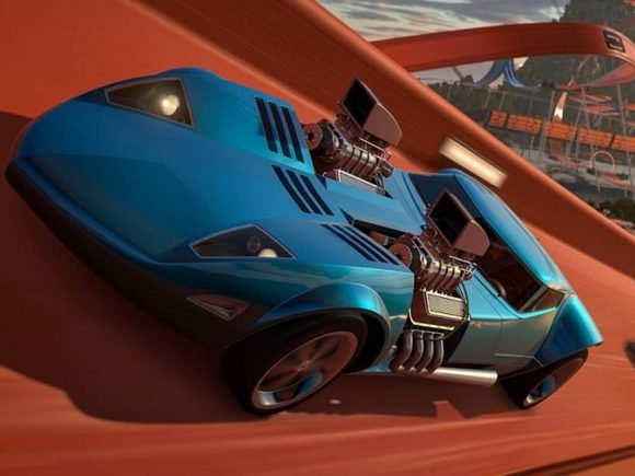 Microsoft Announces Hot Wheels Expansion for Forza Horizon 3 1