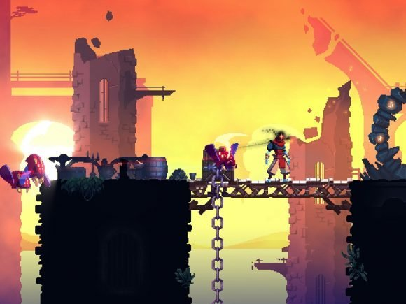Motion Twin set to release action-packed Dead Cells to Steam Early Access 1