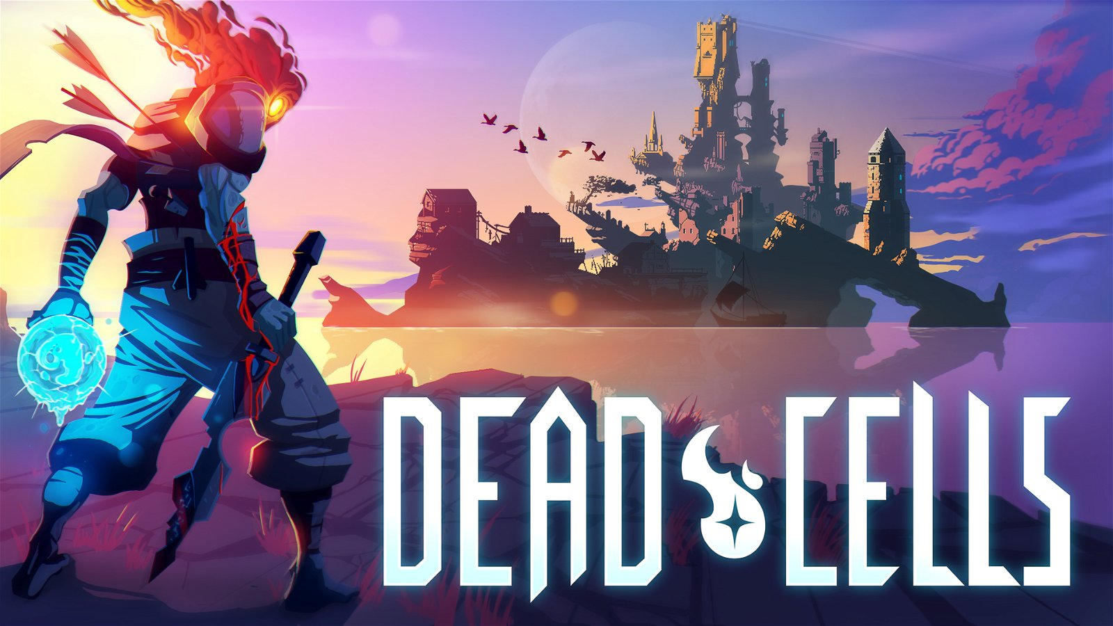 Image result for Roguevania Dead Cells comes to Steam Early Access on May 10