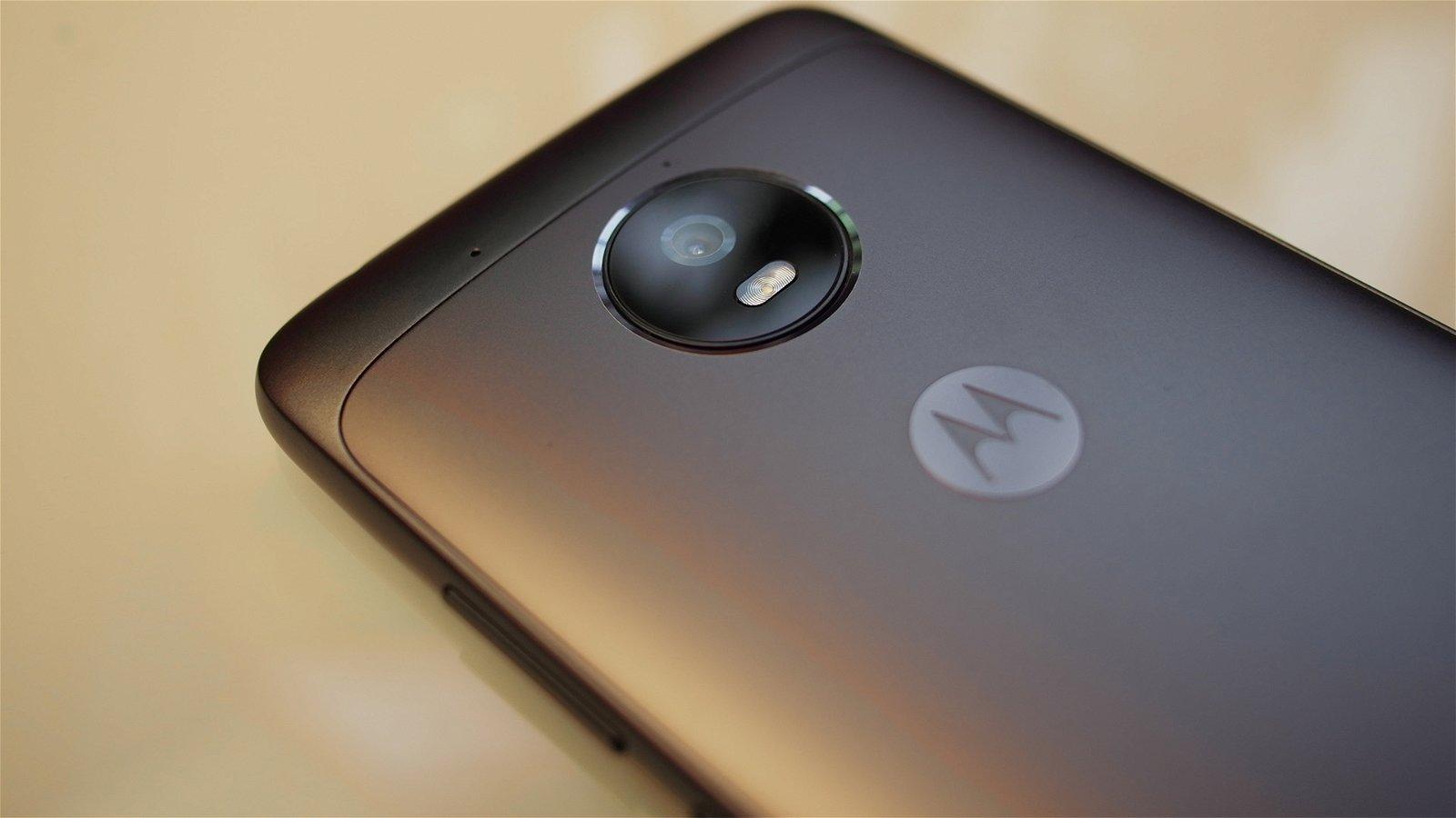 Motorola Moto G5 Review 3
