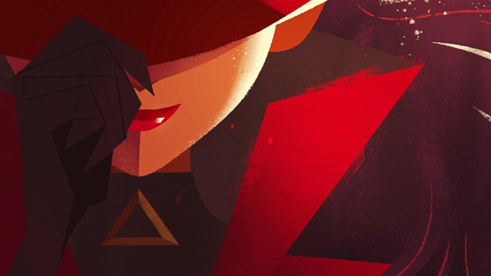 Netflix Announces New Carmen Sandiego Series 1