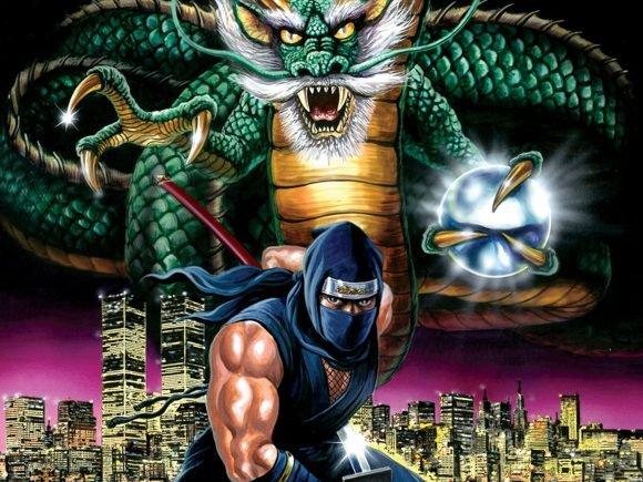 Ninja Gaiden The Definitive Soundtrack Vol 1 + 2
