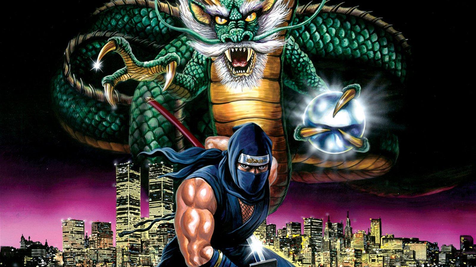 Ninja Gaiden The Definitive Soundtrack Vol 1 + 2 Review