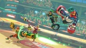 Nintendo Direct April 12 Reveals Many Games 1