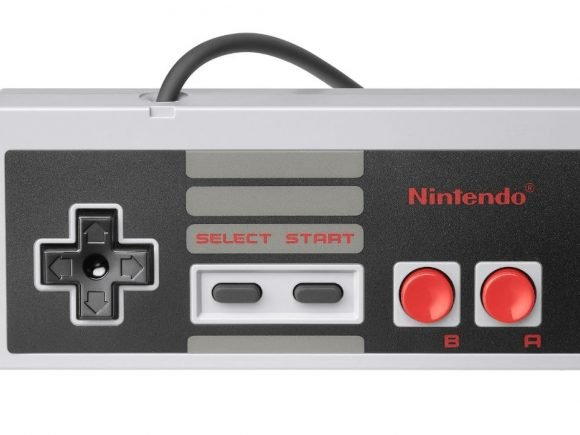 Nintendo Discontinues the NES Classic Edition