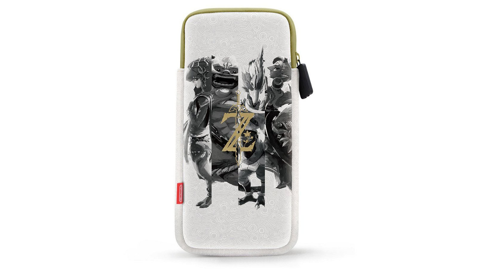 Nintendo Launching More Switch Cases in Japan