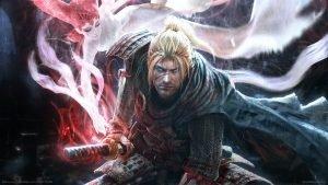 Nioh DLC Receives Release Date