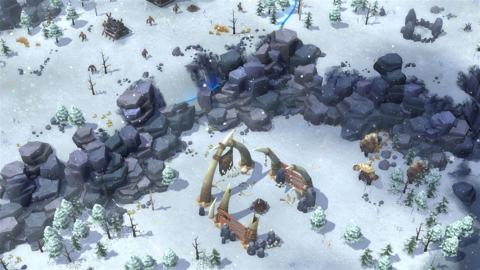 Northgard Early Access Preview - A Beautiful Strategy Title | CGMagazine