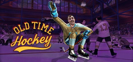 Old Time Hockey Review - Hitz Meets Slapshot