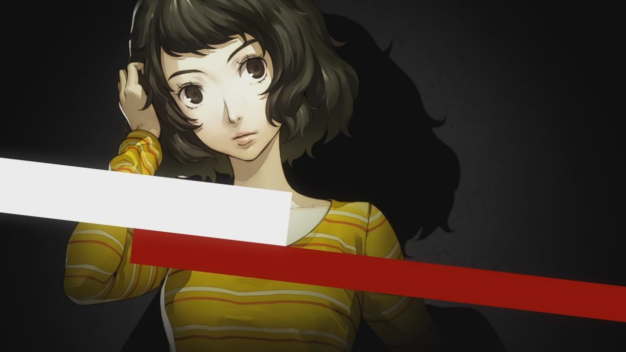 Persona 5 Confidant Guide – Hifumi, Ichiko, Ichiko, and Tae 3