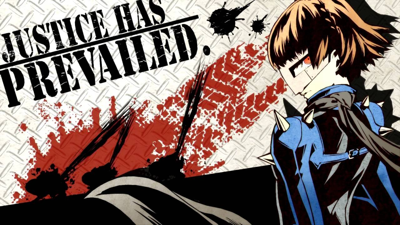 Persona 5 Confidant Guide – Party 2